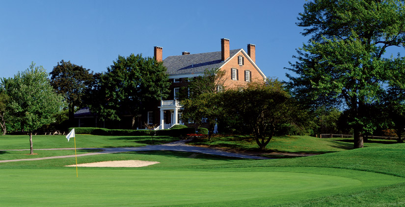 Tee Times at La Tourette Golf Course: Staten Island, New York