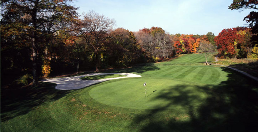 Tee Times at Pelham/Split Rock Golf Course: Bronx, NY