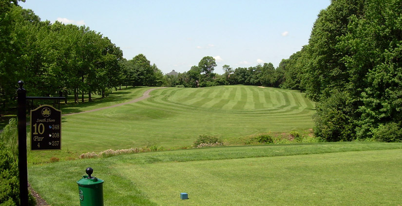 Tee Times at South Shore Golf Course in Staten Island, New York